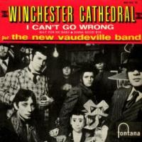 "The New Vaudeville Band, ""Winchester Cathedral"""