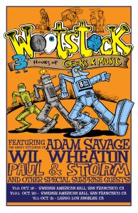 wootstock