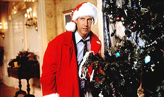 soundtrack saturday rewind national lampoons christmas vacation - National Lampoon Christmas Vacation