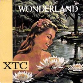 XTC - Wonderland