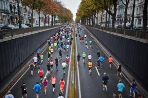 人生のマラソン