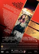 V for Vendetta DVD Back