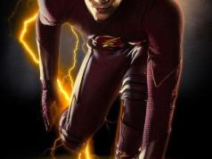 New Flash Suit