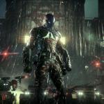 Batman Arkham Knight Screenshot 1