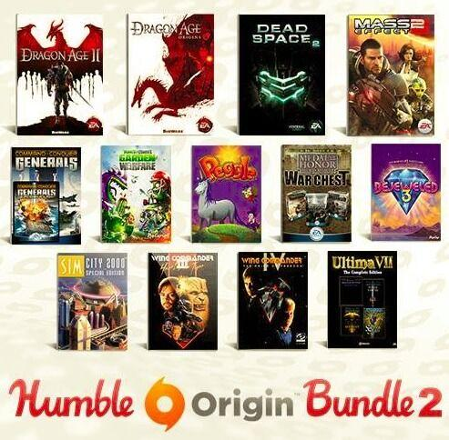 humble origin bundle 2 leaked image