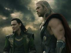 Thor: Ragnarok - Cate Blanchett
