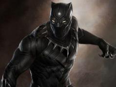 Black Panther movie - Ryan Coogler