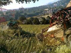 Dying Light - Techland