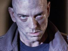 Z Nation - Keith Allan as Murphy
