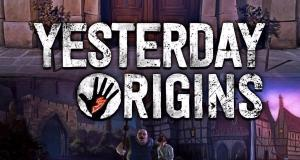 Yesterdays Origins Gets New Trailer At Gamescon