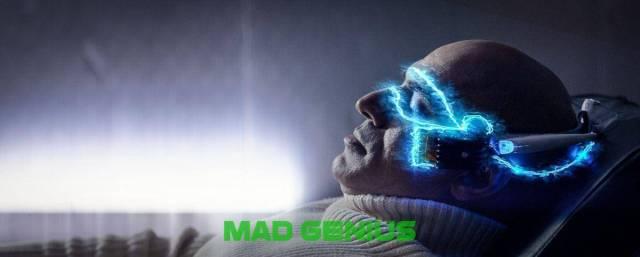 Faran Tahir as Eden in Mad Genius - Faran Tahir Interview