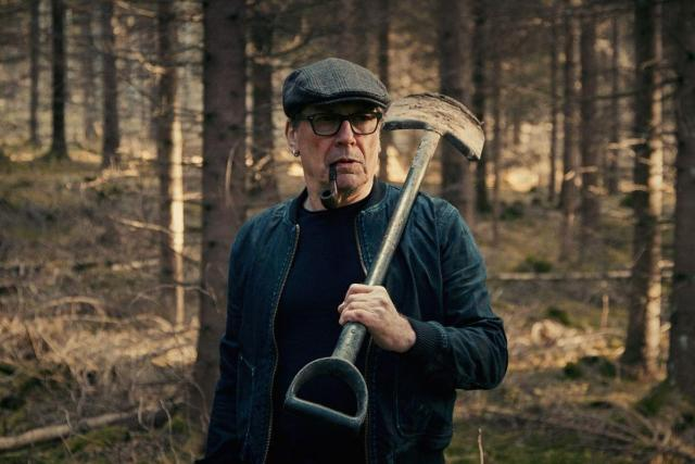 Matti Onnismaa as Veijo - Euthanizer Moview Review