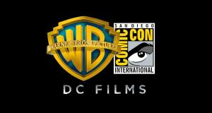 WB Pictures at SDCC