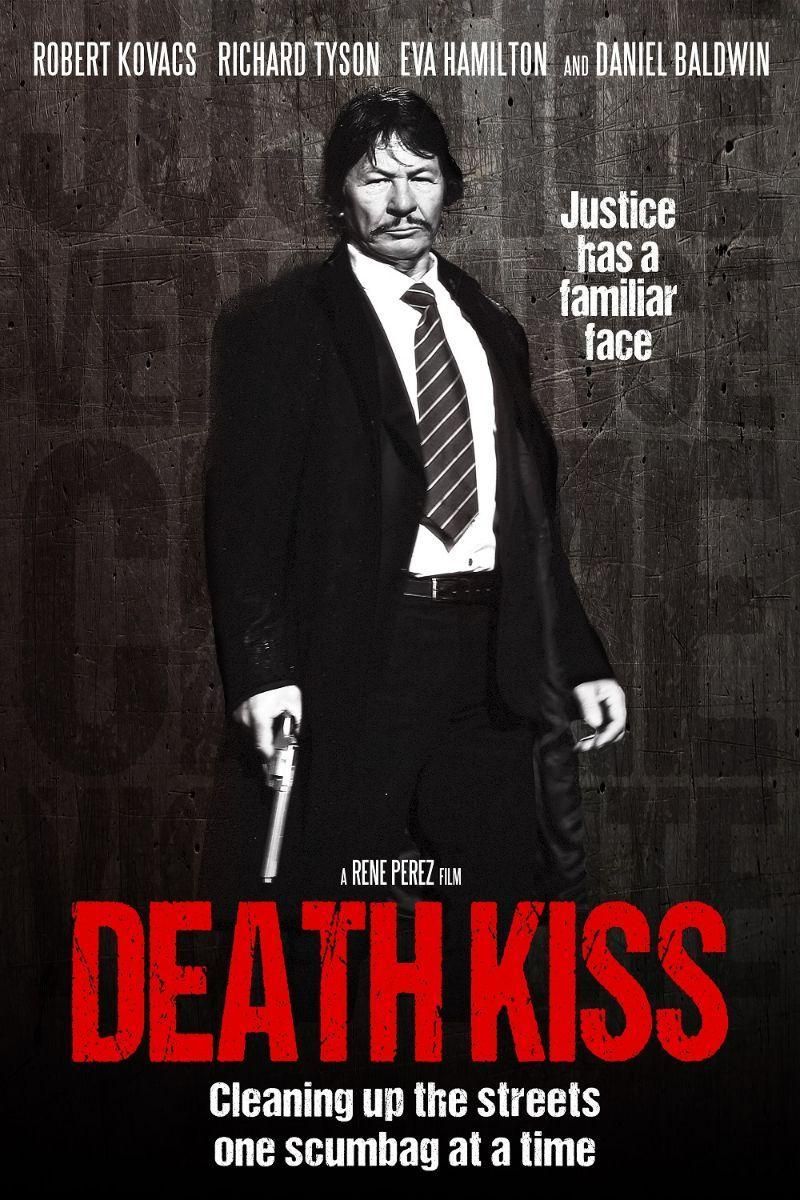 Death Kiss Movie Poster - Death Kiss Review