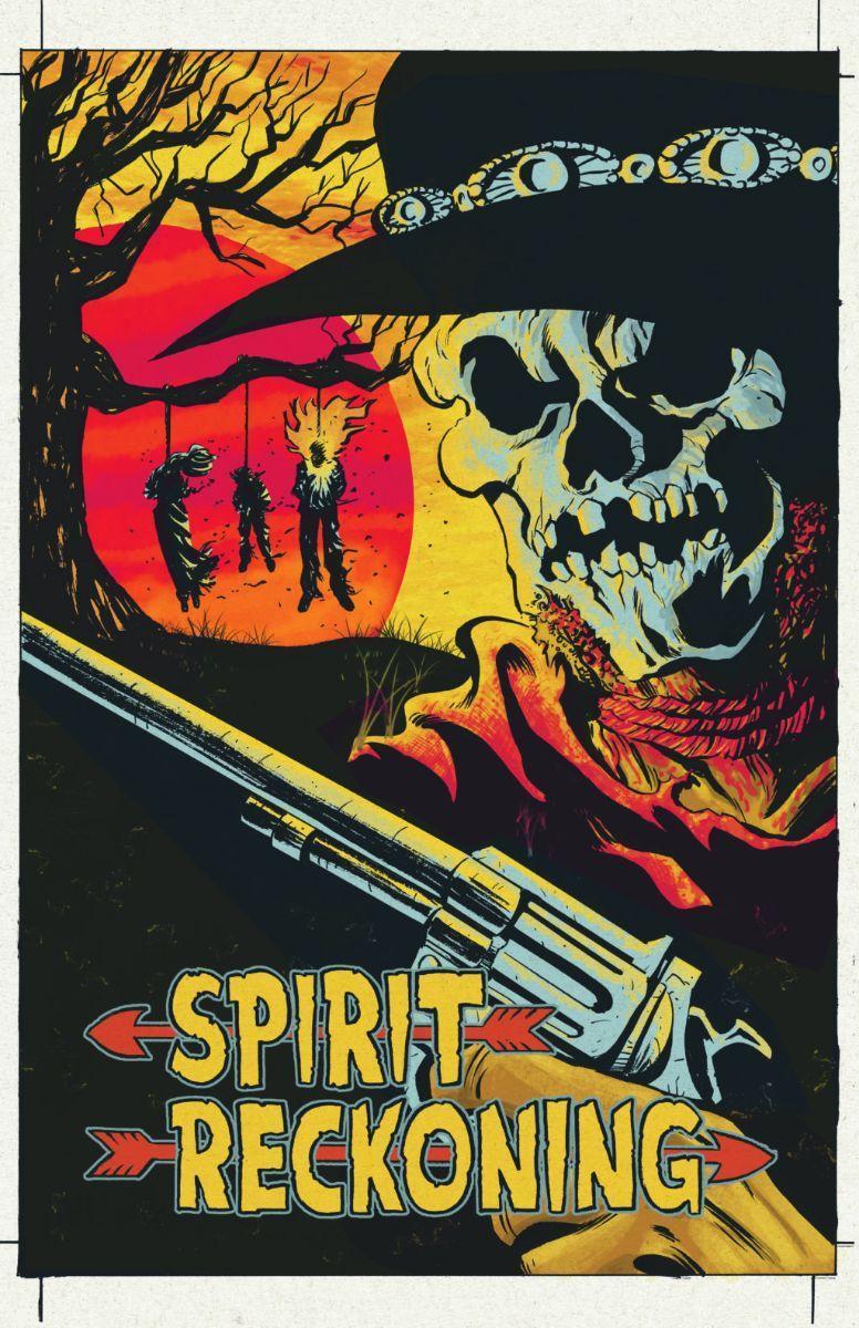 spirit reckoning