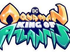 Aquaman: King Of Atlantis