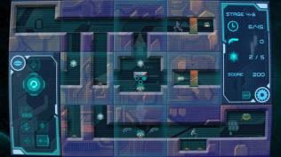 Ego Protocol: Remastered Screen Cap 2