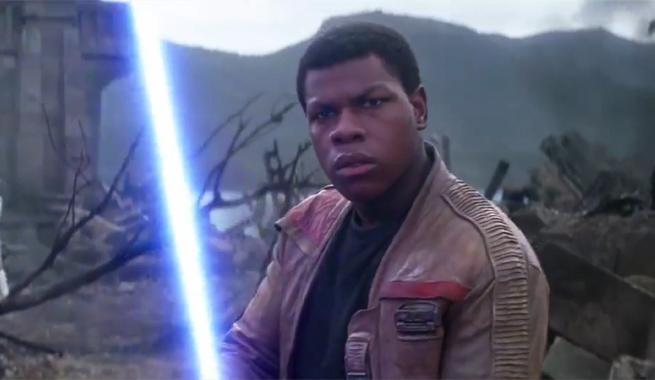 Star Wars The Force Awakens Latest TV Spot Highlights