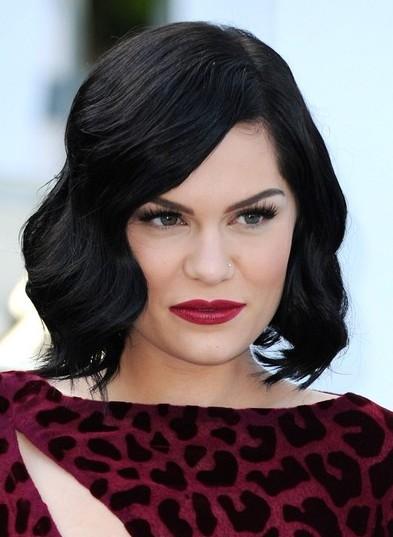 Jessie J Short Hairstyles PoPular Haircuts