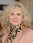 Blythe Danner Haircuts