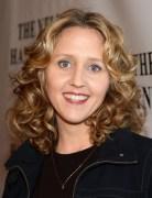 Brooke Smith Medium Curly Hairstyles