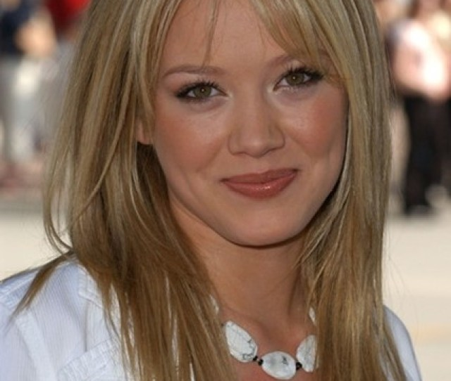 Blunt Haircuts For Medium Hair Straight Hairstyles For Women
