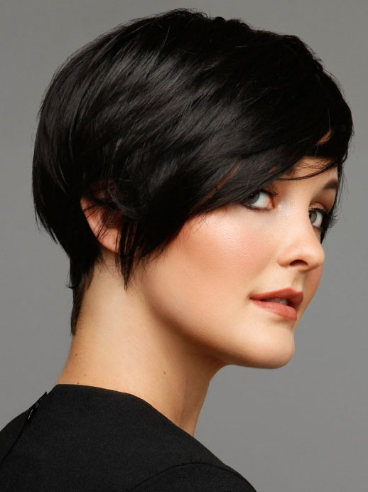 10 Hairstyles For Short Hair Cute Easy Haircut PoPular