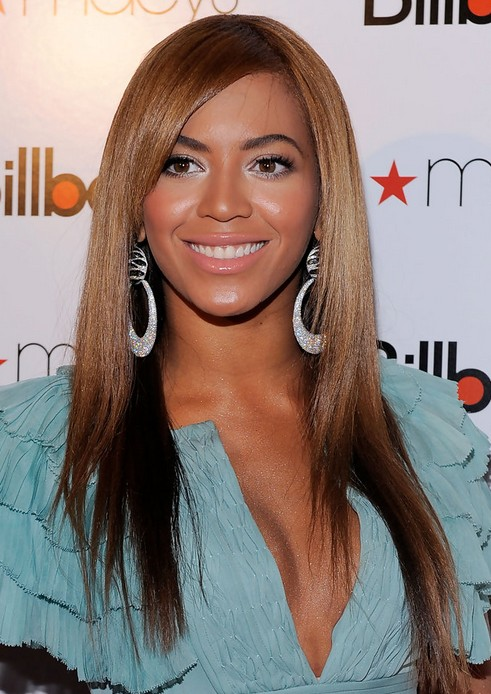 10 Beyonce Knowles Hairstyles PoPular Haircuts