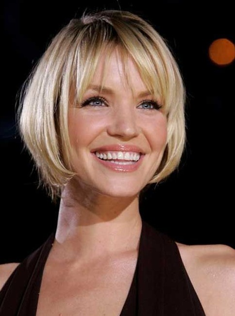 15 Hottest Short Haircuts For Women PoPular Haircuts