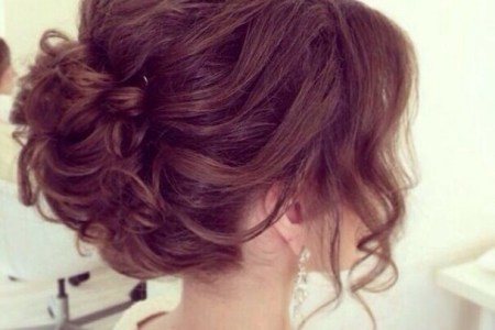 prom hair down short » Full HD MAPS Locations - Another World ...