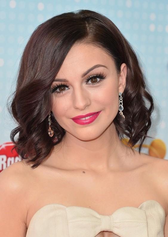 Cher Lloyd Hair Cuts Formal Hairstyles PoPular Haircuts