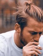 Men Long Hair Ideas