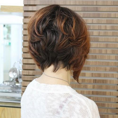 20 Popular Messy Bob Haircuts We Love PoPular Haircuts