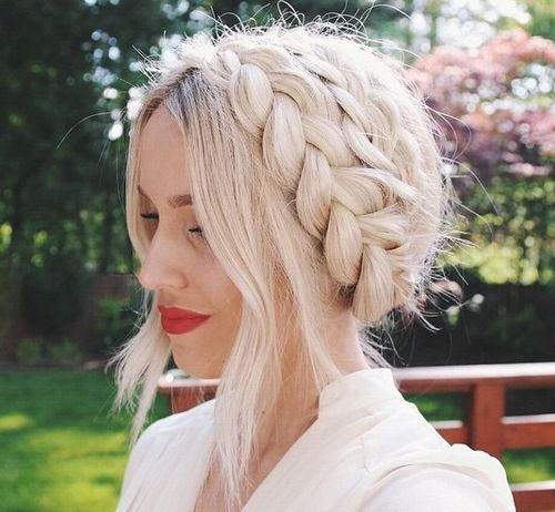 20 Ways To Style Sliver And Platinum Hair 2019