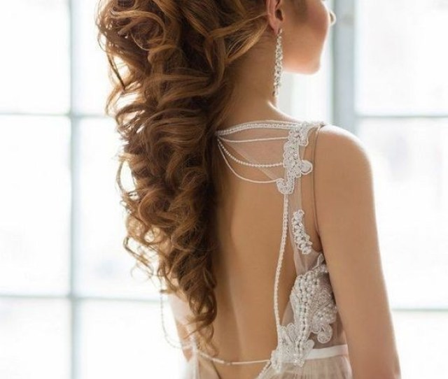 Perfect Bridal Hairstyles Absolutely Captivating Wedding Hairstyles