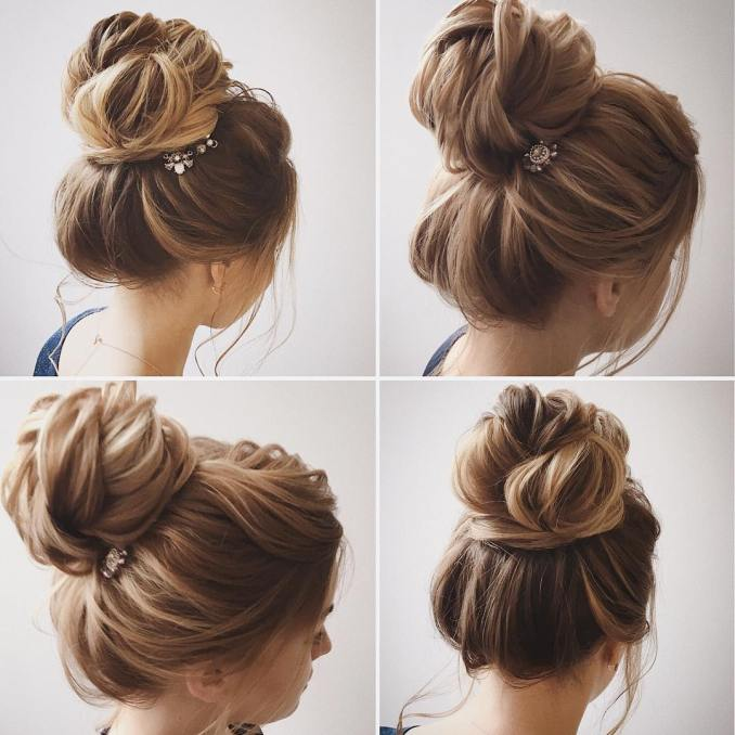 Image Result For Quick And Easy Long Hairstyles