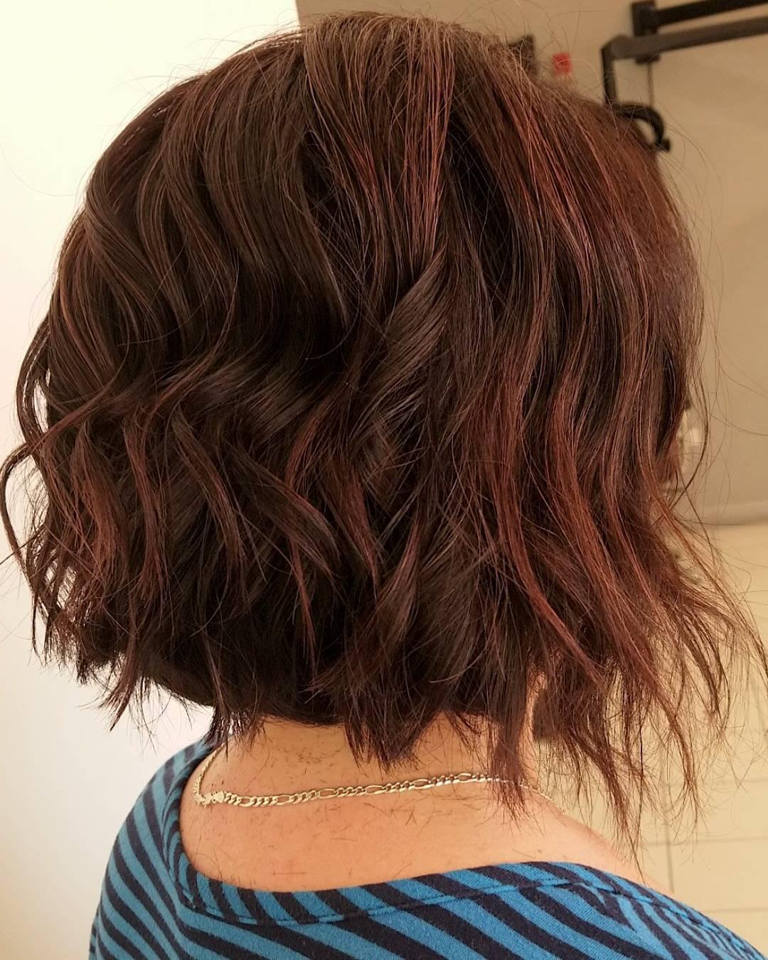 10 Modern Bob Haircuts For Well Groomed Women Health