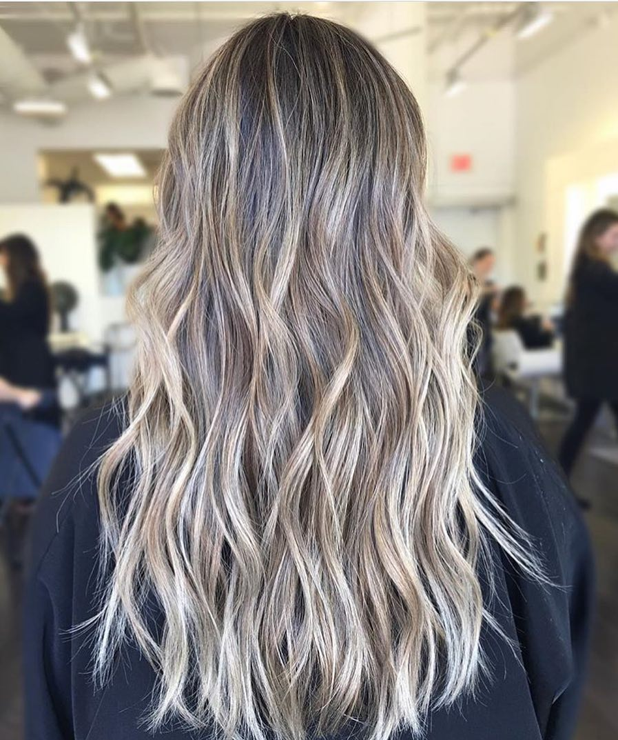 10 Layered Hairstyles Amp Cuts For Long Hair In Summer Hair