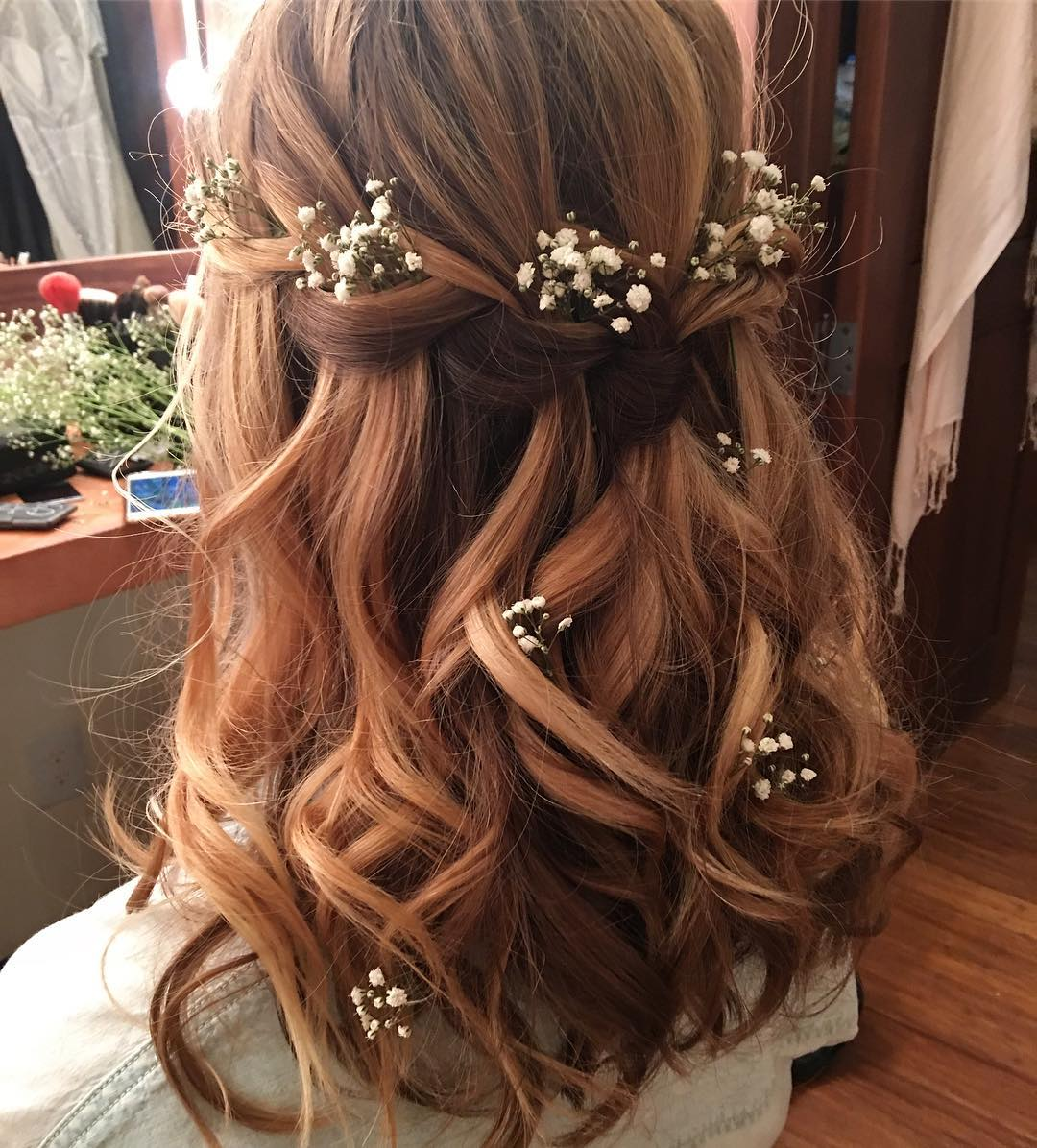 beautiful wedding hairstyles for long hair bride hairstyle designs