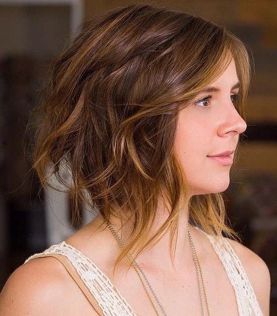 Best 20 Shoulder Length Hairstyles Ideas On Pinterest