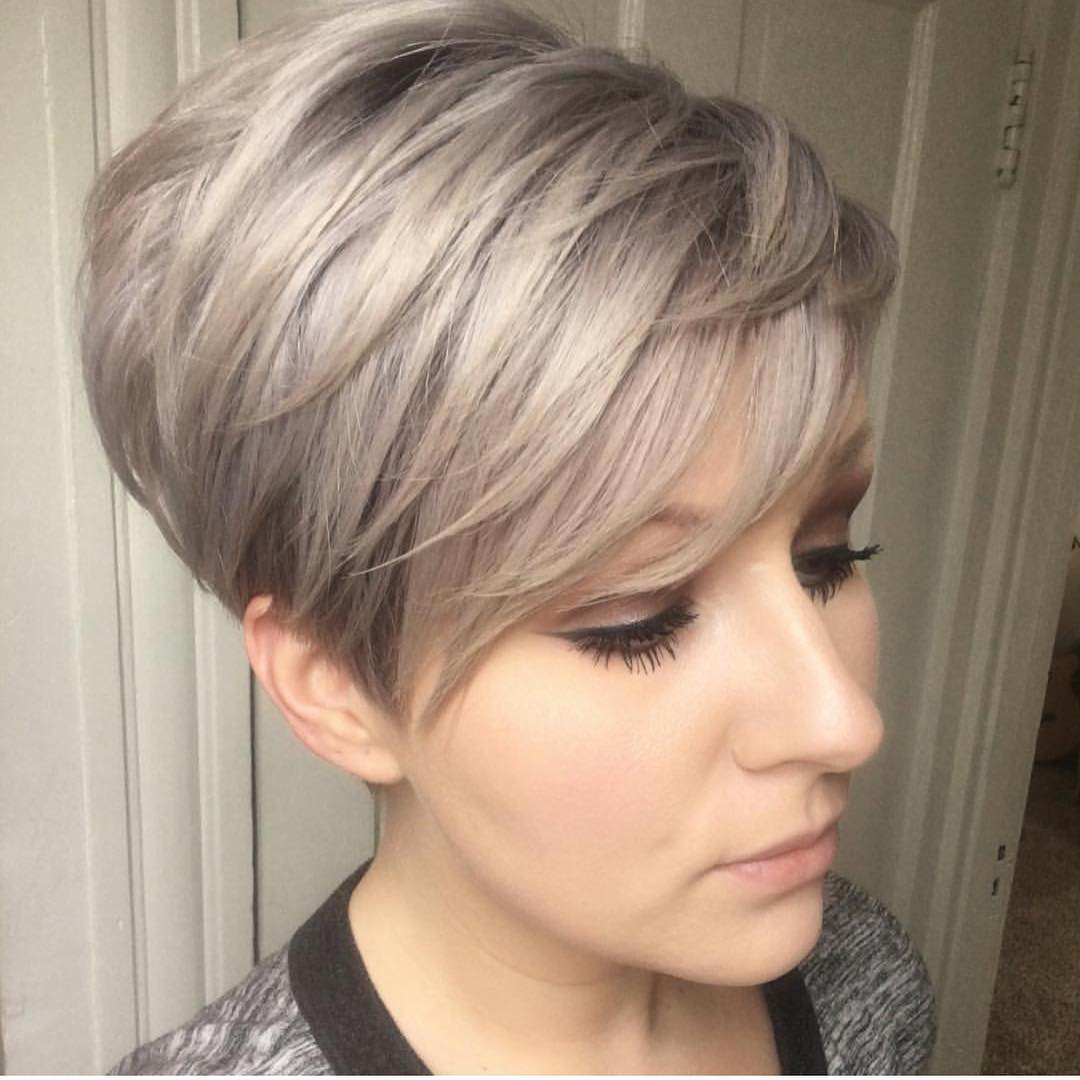 Short Stacked Bob Hairstyles For Thick Hair | hr.otelrehberii.com