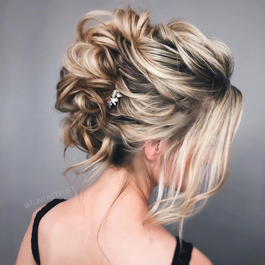 Pictures Of Updo Hairstyles For Prom Hrotelrehberii