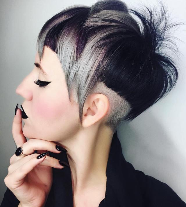 10 latest pixie haircut for women 2019 - short haircut ideas