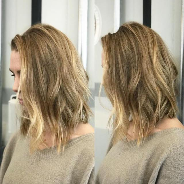 10 super cute and easy medium hairstyles 2019