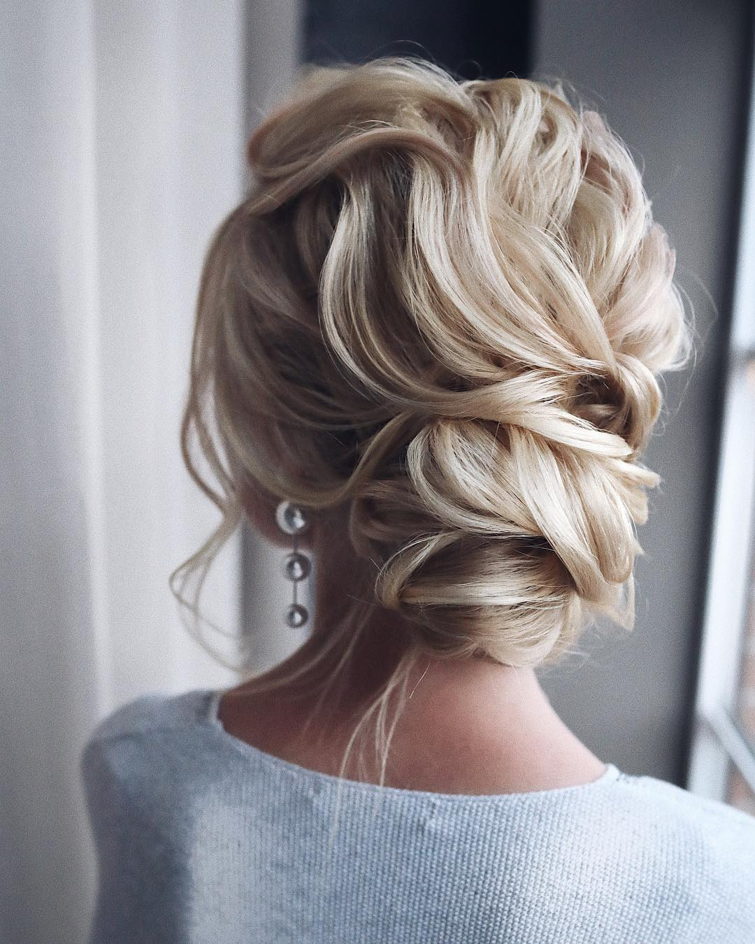 10 Updos For Medium Length Hair Prom Amp Homecoming