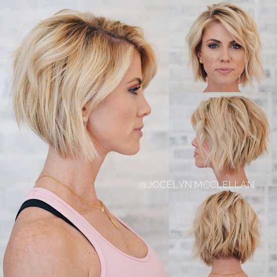 Easy Short Bob Cut Ideas - Women Bob Hairstyles and Haircuts in 2021