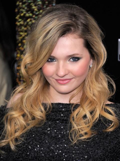 Abigail Breslin Hairstyles PoPular Haircuts