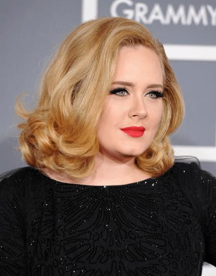 How To Get Hair Like Adele PoPular Haircuts