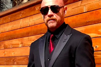 Trans Model Buck Angel