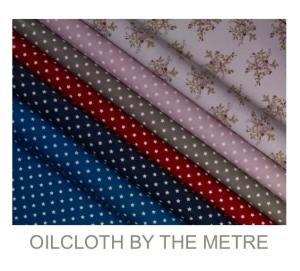 oil-cloth